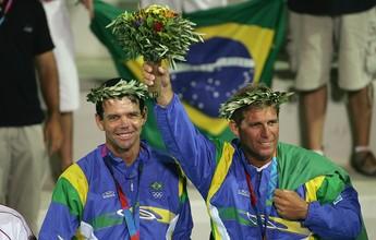 """Na Rio 2016, """"Baía de Guanabara teve água de Caribe"""", diz campeão olímpico"""