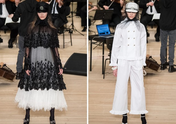 Chanel Métiers d'Art collection, 2017-2018 (Foto: INDIGITAL.TV)