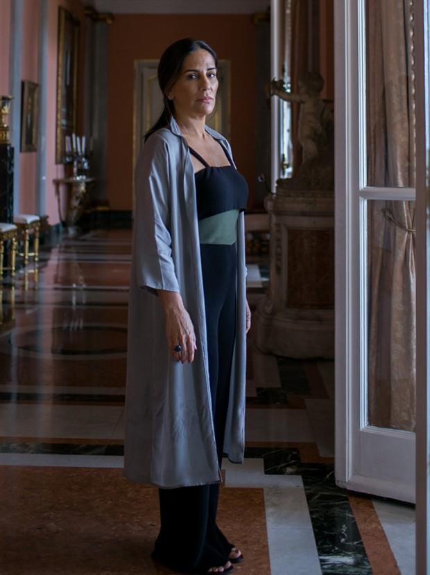Gloria Pires terá papel central em nova novela das 9 (Foto: Divulgação/TV Globo)