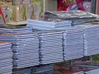 Pais antecipam compras escolares para economizar e não pegar filas