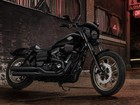 Harley-Davidson apresenta Low Rider S e CVO Pro Street Breakout