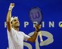 Clezar e Ghem ficam a uma vitória da chave principal em Roland Garros