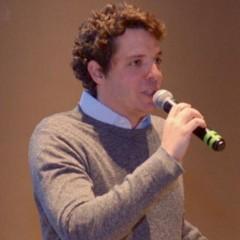 Pedro Thompson, CEO da Estácio (Foto: Reprodução/LinkedIn)