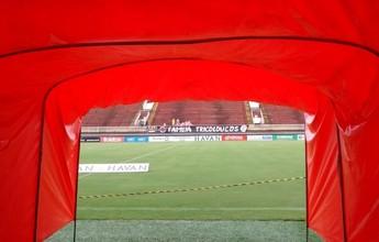 Joinville x Londrina: ingressos para o jogo são vendidos a partir desta sexta
