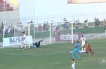 Juazeirense mantém boa performance e segue como líder do Campeonato Baiano
