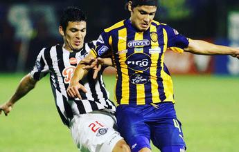 São Paulo desmente Corinthians e nega ter feito proposta por Balbuena
