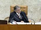 Barbosa pede parecer da PGR sobre desbloqueio de bens de Duda