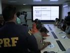 SSP apresenta esquema especial de segurança para carnaval em Alagoas
