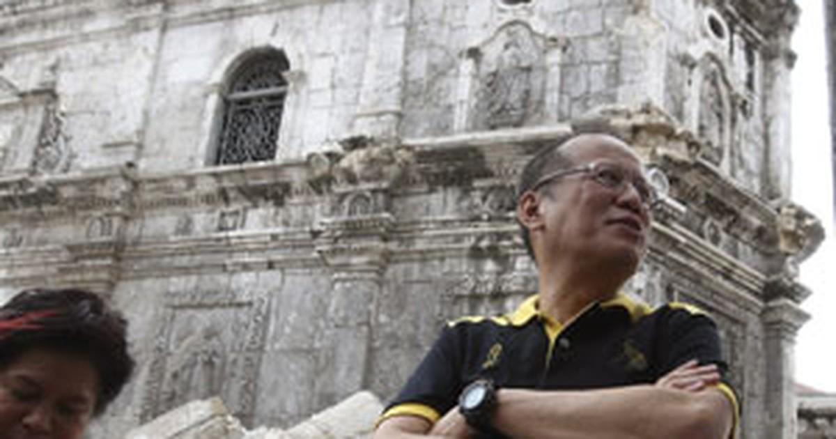 Terremoto nas Filipinas danifica pelo menos 17 igrejas históricas