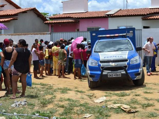 Morte Radialista Bahia (Foto: Site Berimbau Notícias)