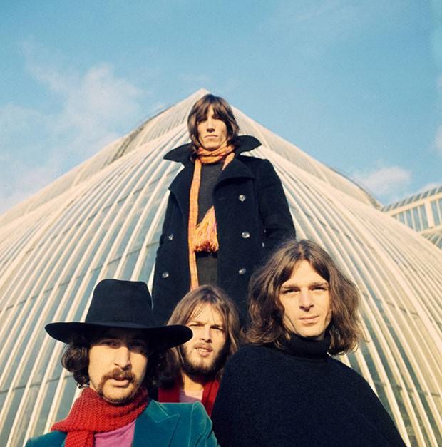 Pink Floyd ganha retrospectiva inédita no Victoria & Albert Museum (Foto: Victoria & Albert Museum/Divulgação)