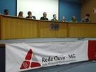 Cidades de MG assinam acordo para a criação de ouvidorias de saúde