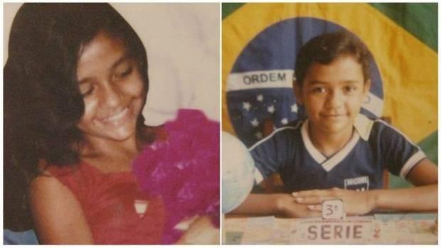 Marielma de Jesus Sampaio foi torturada, estuprada e morta pelos patrões em Belém, em 2005  (Foto: Reprodução/ BBC)