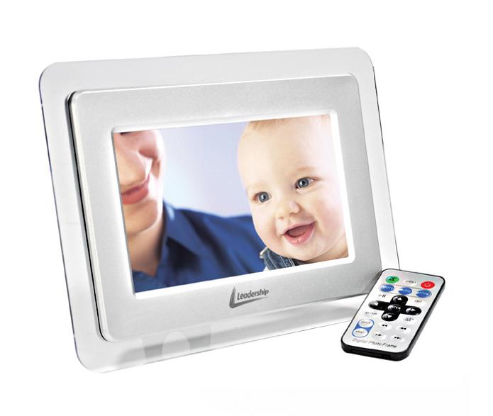 Guarde suas fotos neste gadget (Foto: Divulgação/Leadership)