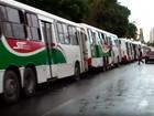 Tarifa de ônibus em Feira de Santana sobe para R$ 3,10 a partir de quinta