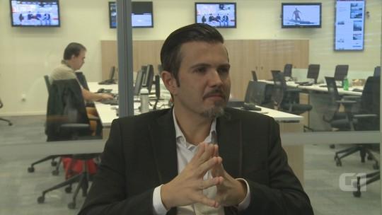 Caio Matheus, do PSDB, é eleito prefeito de Bertioga