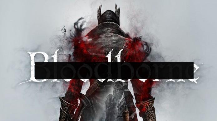 Sony perde direitos do nome Bloodborne um dia antes do jogo chegar ao PlayStation 4 (Foto: Reprodução/Rafael Monteiro)