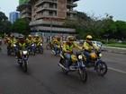 Santana, no Amapá, terá mais de 200 mototaxistas a partir de janeiro