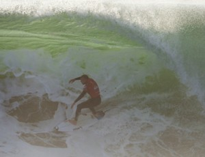 Mick Fanning surfe Mundial (Foto: Divulgação / ASP)
