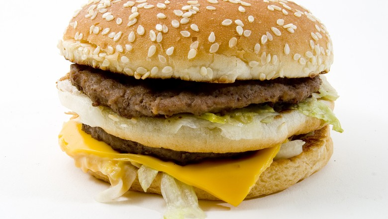 boi_hamburguer_mcdonalds (Foto: Thinkstock)