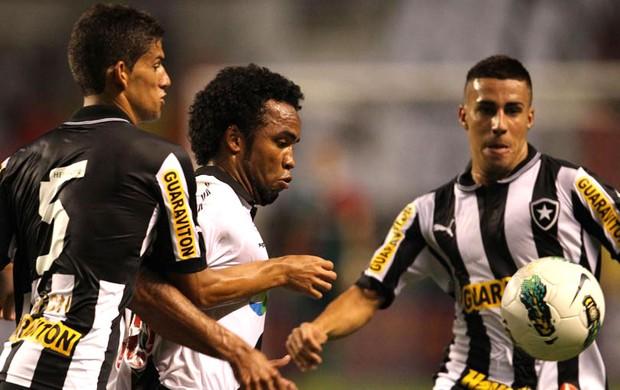 Carlos Alberto Vasco x Botafogo (Foto: Marcelo Sadio / Site Oficial do vasco)