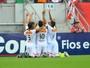 Vitória contra Náutico confirma Oeste na Série B pelo 5º ano seguido