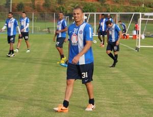 Léo Gago; Bahia (Foto: Divulgação/EC Bahia)