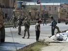 Otan deve manter presença no Afeganistão, dizem autoridades