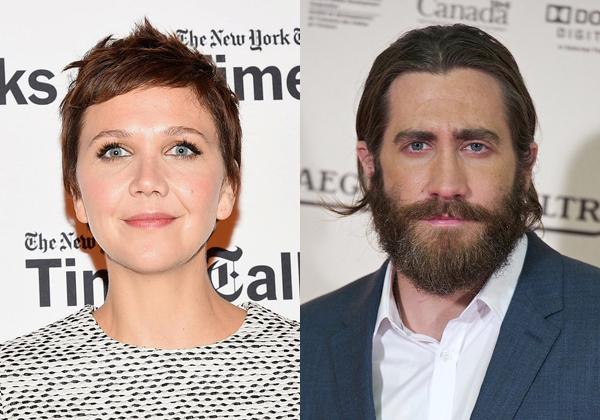 Maggie & Jake Gyllenhaal (Foto: Divulgação)