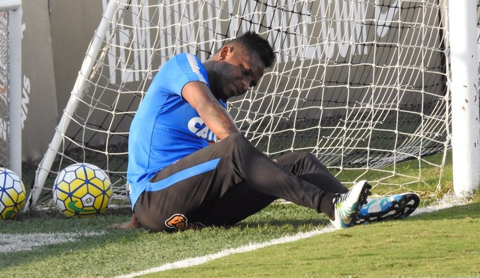 Willians Corinthians (Foto: Marcelo Braga)