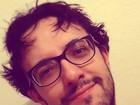 Alisson Gomes, do 'BBB 14', é defensor de direitos dos homosexuais