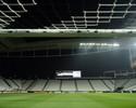 Por título, Galo busca primeiro gol  em Itaquera e melhora como visitante