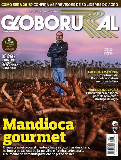 capa-globo rural-setembro-revista (Foto: Globo Rural)