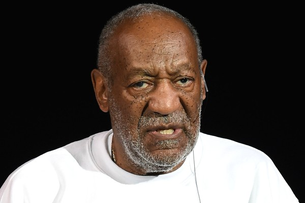 Bill Cosby. (Foto: Getty Images)