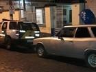 Procurado por homicídio é preso em rodovia de Itararé, SP