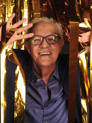 Ney Latorraca (Foto: Renato Miranda/ TV Globo)