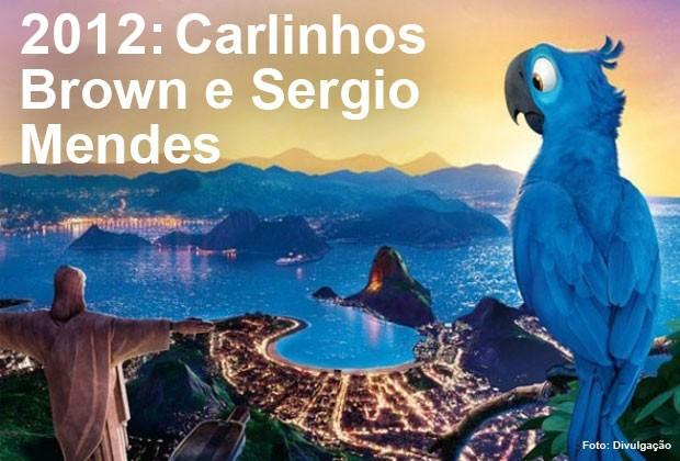 cartela rio (Foto: G1)