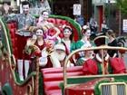 Hotéis de Gramado têm ocupação de 95% no 2º fim de semana de Natal Luz