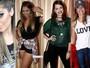 Lollapalooza: relembre famosos que curtiram edições anteriores do festival