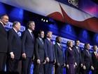 Republicanos cancelam debate pelas primárias americanas na NBC