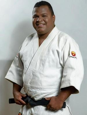 Enaldo Boaventura vai ao Rio como experiência (Foto: Divulgação)