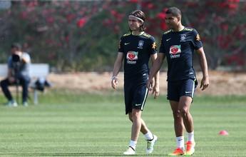 Para comentarista, Tite já tem Seleção definida e Filipe Luís pode ser titular