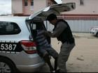 Homem é preso após tentativa de assalto em João Pessoa, diz polícia
