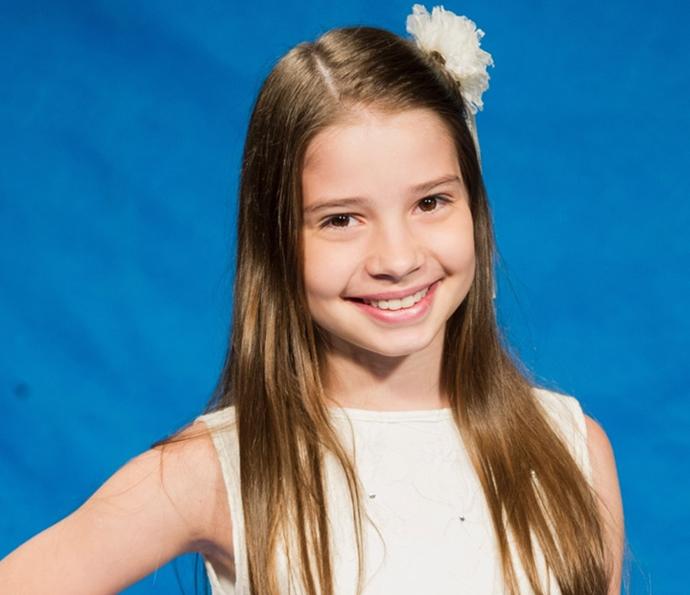 Milena Melo será filha de Caio, personagem de Marcos Pasquim (Foto: João Cotta/TV Globo)