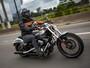 Harley-Davidson Breakout: primeiras impressões