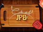 Chef JPB ensina receita britânica de crumble de maçã