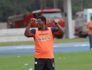 Samuel já teve passagem pelo Clube do Remo (Foto: Cristino Martins / O Liberal)