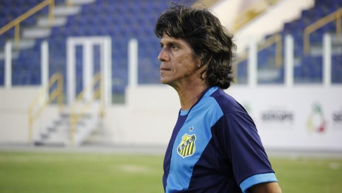 Iedo Morgado (Foto: Osmar Rios)