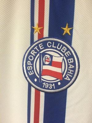 Bahia novo uniforme (Foto: Divulgação / EC Bahia)