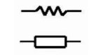 Lei de Ohm e resistência, conceitos do eletromagnetismo (Reprodução)